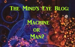 Machine or Man?